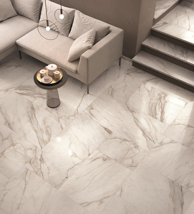 Statuario Marble Texture